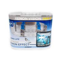 Галогенные лампы Clearlight Xenon Vision H1