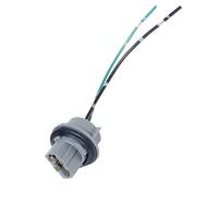 Разъем для лампы 7440 - W21W универсальный