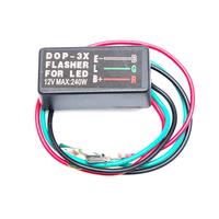 Реле поворота электронное DOP-3Х