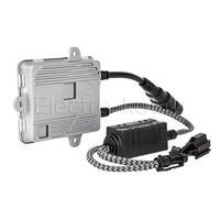Блок высокого напряжения CAR PROFI SLIM Active Light series AC 12V 35W