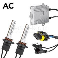 Комплект ксенона на блоках CAR PROFI SLIM Active Light series 35W AC