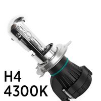 Биксеноновая лампа SVS Standard H4 4300K