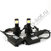 Светодиодные лампы StarLed с цоколем HB3 9005