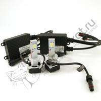 Светодиодные лампы StarLed комплект H1