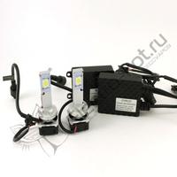 Светодиодные лампы StarLed цоколь H27 881