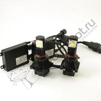 Светодиодные лампы StarLed с цоколем HB4
