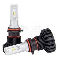 Светодиодные лампы Smart System Ultra Control с цоколем P13W комплект - 2 шт
