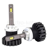 Светодиодные лампы Smart System Ultra Control с цоколем H27 комплект - 2 шт