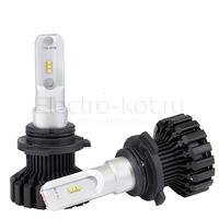 Светодиодные лампы Smart System Ultra Control с цоколем HB4 9006  комплект - 2 шт