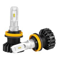 Светодиодные лампы Smart System Ultra Control с цоколем H11 комплект - 2 шт
