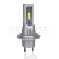 Диодная лампа головного света Atomic CSP 5000K H7