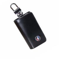 Ключница кожаная с логотипом Buick (Бьюик)