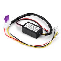 Контроллер ДХО светодиодных 6 в 1