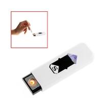 Электронная зажигалка с зарядкой от USB