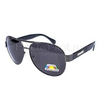 Антибликовые очки с поляризацией Авиатор