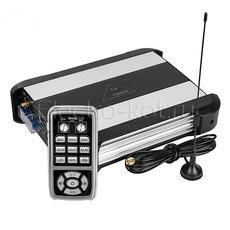 Блок усилитель СГУ с радио манипулятором Federal Signal AS-T9 MP3 600W