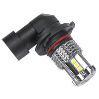Светодиодная лампа автомобильная SilverLight 15 SMD3030 HB3 9005