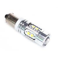 Светодиодная лампа Samsung чипы 10 LED SMD 2323 1155 - T4W - BA9S