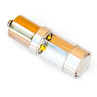 Светодиодная LED лампа X-Reflector 6 CREE XBD 1156 - P21W - BA15S