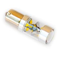 Светодиодная LED автолампа W-Reflector 9 CREE XBD 1156 - P21W - BA15S