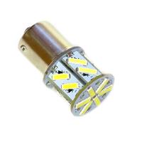 Светодиодные лампы 18 SMD 7014 1156 P21W
