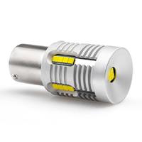 LED лампа ElectroKot Super Canbus CSP2020 24 Вт BA15S белая 1 шт