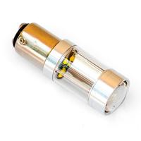 Светодиодная LED автолампа X-Reflector  6 CREE XBD 1157 - P21/5W - BAY15D