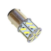 Светодиодные лампы 18 SMD 7014 P21/5W