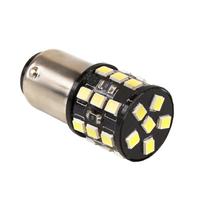 Светодиодная лампа 27 SMD 2835 Epistar 1157 - P21/5W - BAY15D