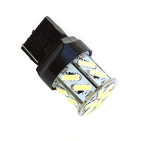 Светодиодная лампа 18 SMD 7014 7440 W21W
