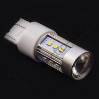 Светодиодная лампа Samsung 15 LED SMD2323 W21/5W - T20 - 7443