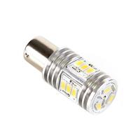 Российская светодиодная лампа Дилас 1156 - BA15S - P21W LG SMD5630 15 LED