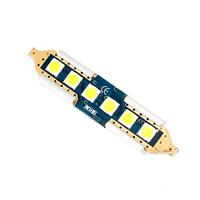 Светодиодная лампа Golden 6 Chip SMD 3030 С5W 39мм