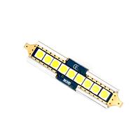 Светодиодная лампа Golden 9 Chip SMD 3030 С5W 41мм