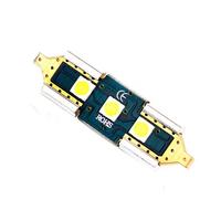 Светодиодная лампа Golden 3 Chip SMD 3030 С5W 31мм