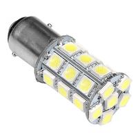 Светодиодная лампа CORN LED 27 SMD5050 1157 - P21/5W - BAY15D