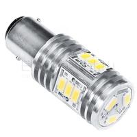 Светодиодная лампа Дилас 1157 - P21/5W - BAY15D LG SMD5630 15 LED ДХО-габарит 900 Лм
