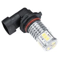 Российская светодиодная лампа Дилас HB4 9006 LG SMD5630 15 LED 900 Лм