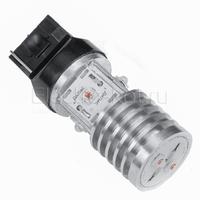 LED лампа Дилас 7443 - WR21/5W - Т20 Epileds SMD 3535 6 LED красная
