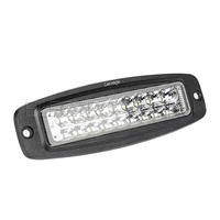 LED фара Flood 18W SMD 3030 функция поворотника под врезку