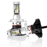 Светодиодные лампы G7s H4 Philips ZES комплект - 2 шт