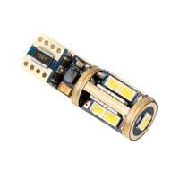 Светодиодная лампа 17 LED Samsung чипы SMD 3623 T10 W5W