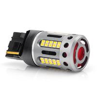 LED лампа ElectroKot Turbo 60 SMD2016 W21W 7440 белая 1 шт