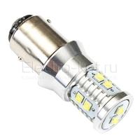 Светодиодная лампа Mini CREE XBD 10 LED 1157 - P21/5W - BAY15D