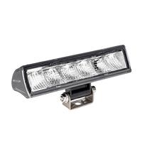 Фара дорожного света светодиодная рефлекторная 6 LED 18W на кронштейне 1 шт