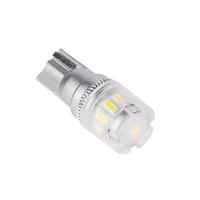 Светодиодная лампа для авто ElectroKot RoundLight W5W белая