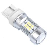 Светодиодная лампа Samsung 21 SMD 2835 7440 - W21W - T20