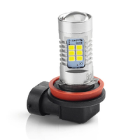 Светодиодная лампа T-series H11 5000K белый свет 1 шт