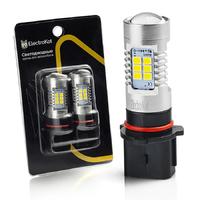 Светодиодная лампа T-series P13W 5000K белый свет 1 шт