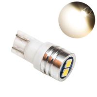 Светодиодная лампа 2 SMD 3030 T10 - W5W 4300K